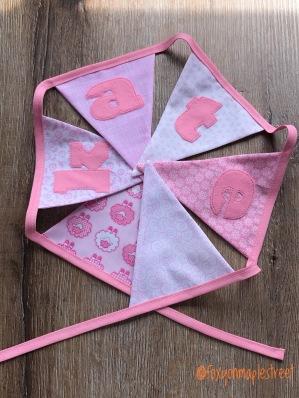 Lief roze voor Kate
